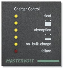 Панель MasterView Read-out, 6 светодиодов