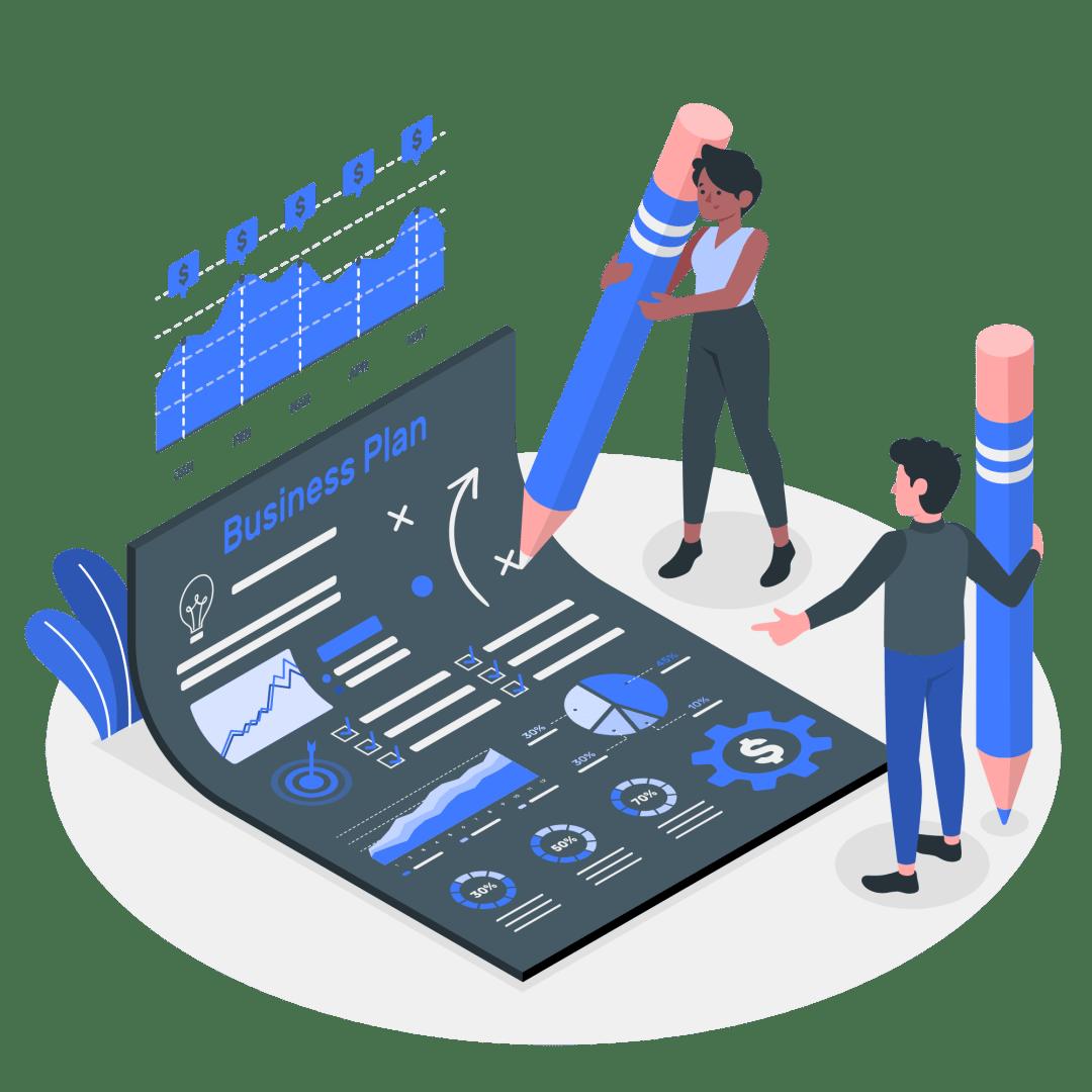 Проучване и Изготвяне на стратегия