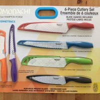 Costco Tomodachi Kitchen Knife Set Review