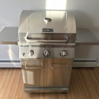 Costco NexGrill BBQ Review