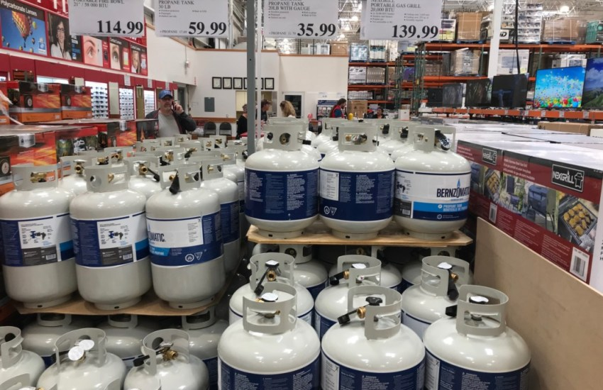 Costco Propane Tank, Costco Propane Tank Review