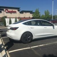 Tesla Model 3 - Reasons NOT to Buy