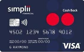 Simplii Financial Referral Code