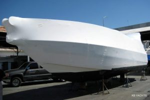 Shrink wrap / Boat wrapping