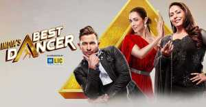 Read more about the article Indias Best Dancer – 24th October 2020