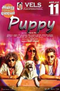 Read more about the article Puppy (2019)