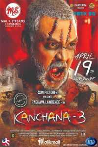 Read more about the article Kanchana 3 (2019)