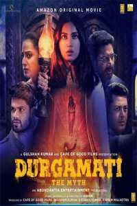 Read more about the article Durgamati: The Myth (2020)