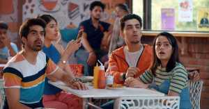 Read more about the article College Romance – Season 02 Episode 01