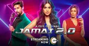 Read more about the article Jamai 2.0 – Season 02 – Complete