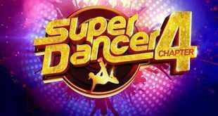 Super Dancer Chapter 4 - 25th July 2021