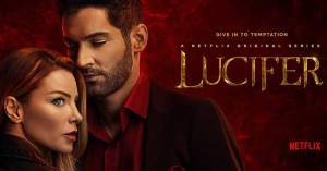 Read more about the article Lucifer – Season 05 – Complete – Hindi Dubbed