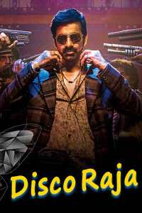 Read more about the article Disco Raja (2020) Hindi Dubbed