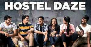 Read more about the article Hostel Daze (2021) Complete Season