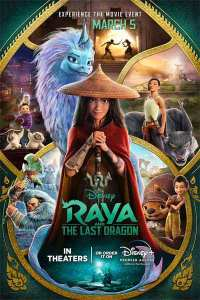 Read more about the article Raya And The Last Dragon (2021) Hindi Dubbed