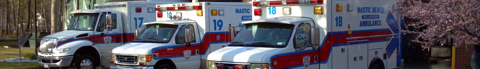 Mastic Beach Ambulance Company
