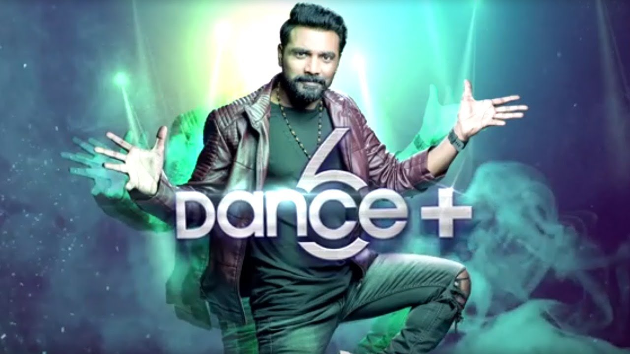 Dance Plus 6 6th October 2021 Episode 18