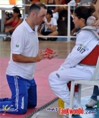 Selectiva Nacional Fechada - Taekwondo Brasil 2010 - 03
