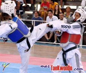 Selectiva Nacional Fechada - Taekwondo Brasil 2010 - 05
