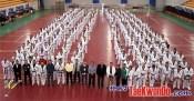 Seminario Nacional de Certificacion de Formas y Combate - Mexico 2010