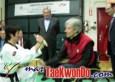 Sirota`s Alchymy - Exhibicion - Para-Taekwondo