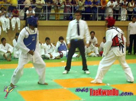 Campeonato Nacional 2010 - Taekwondo Guatemala - 04