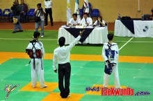Campeonato Nacional 2010 - Taekwondo Guatemala - 08
