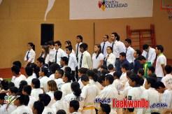 Campeonato Nacional 2010 - Taekwondo Guatemala - 13