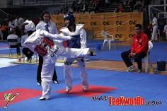 Taekwondo Chile - Alicante, España 2010 - 03