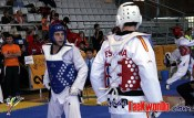 Taekwondo Chile - Alicante, España 2010 - 12