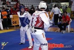 Taekwondo Chile - Alicante, España 2010 - 13