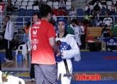 Taekwondo Chile - Alicante, España 2010 - 15