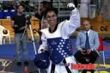 Taekwondo Chile - Alicante, España 2010 - 17
