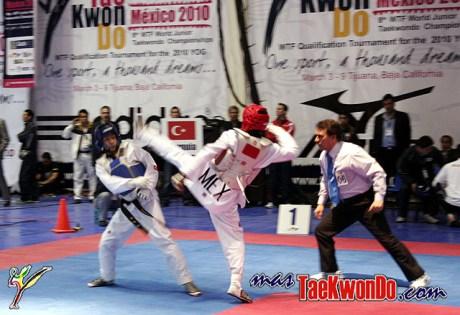 Carlos Navarro Valdez - Taekwondo Mexico_05