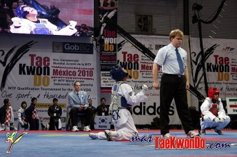 Carlos Navarro Valdez - Taekwondo Mexico_11