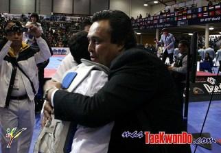 Carlos Navarro Valdez - Taekwondo Mexico_14