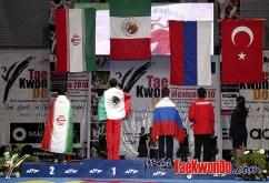 Carlos Navarro Valdez - Taekwondo Mexico_16