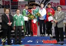 Carlos Navarro Valdez - Taekwondo Mexico_17