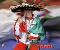 Carlos Navarro Valdez - Taekwondo Mexico_640