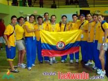 Seleccion-Colombia-Taekwondo_Mayaguez-2010