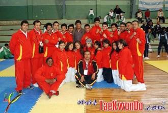 2010-08_Juegos-Nacionales-Juveniles_Ecuador_Taekwondo_03
