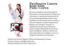 Laura Kim