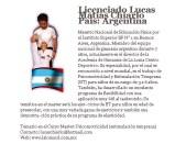 Lucas Chiarlo