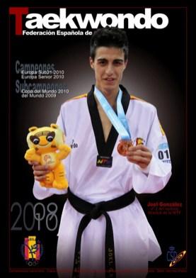 Revista FET 2010.