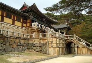 GYEONGJU - Corea
