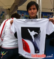 John Paul Lizardo_Filipinas
