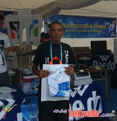 Porfirio Antonio Colon_Republica Dominicana