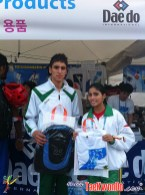 Zakaria Chenouf_Algeria__Andrea Franco Rivero_Bolivia