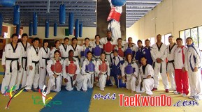 21_La Loma_Taekwondo