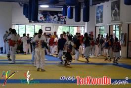 25_La Loma_Taekwondo